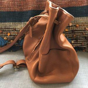 Rare Sonoma vintage Coach backpack
